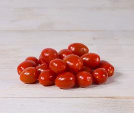 Tomaat cherry pruim