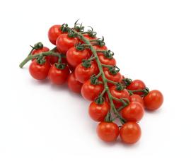 Tomaat troscherry mini