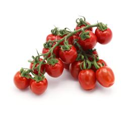 Tomaat troscherry pruim